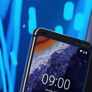 Вака ќе изгледа отклучувањето на Nokia 9 PureView со пет камери