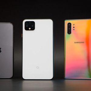 Кои се најкористените смартфони за 2019 година?
