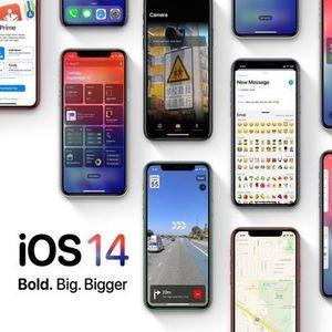 Кои уреди ќе го добијат iOS 14?