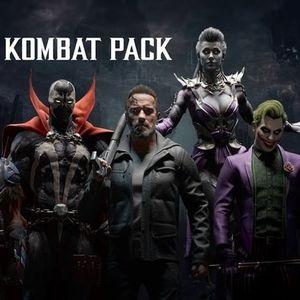 """Mortal Kombat"" доаѓа заедно со Шварценегер"