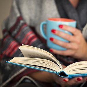 Можете да прочитате 200 книги годишно доколку не користите социјални мрежи!