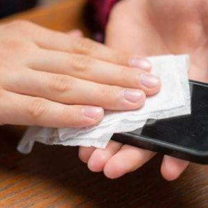 Колку често треба да го дезинфицирате мобилниот телефон?