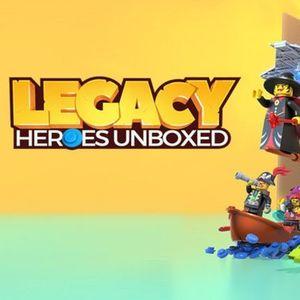 Gameloft наскоро ќе претстави нова Leggo игра за iOS и Android!