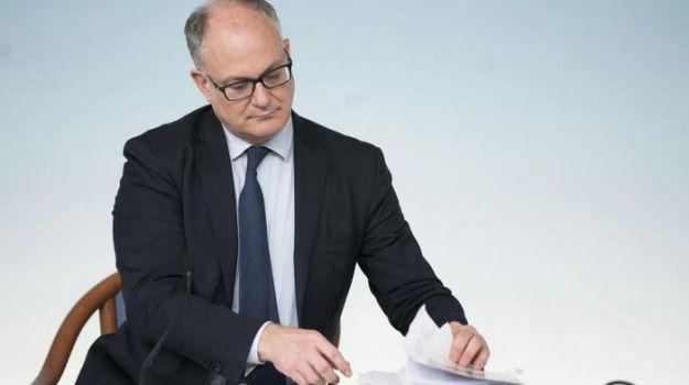 Bonus autonomi Gualtieri domani pagamento dei 600 euro
