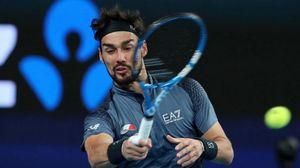 Tennis, US Open: Fognini e Sonego fuori al primo turno