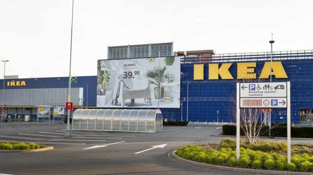 Truffe line falsi buoni Ikea via WhatsApp Polizia postale lancia alert
