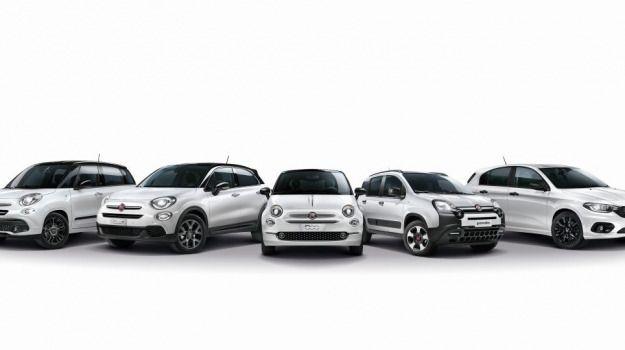 Partono bonus FCA per 'acquisto vetture del Gruppo