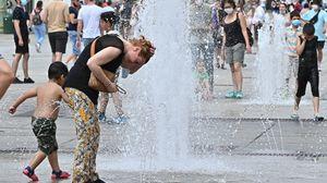 Estate rovente, tra le 10 città più calde d'Italia anche Messina e Reggio