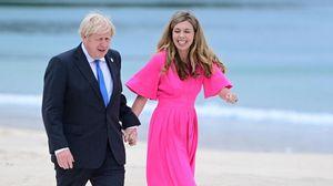 La cicogna tornerà a posarsi al numero 10 di Downing Street. La neo-sposa del Pr [...]