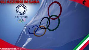Olimpiadi Tokyo 2020: italiani in gara venerdì 30 luglio: beach volley, nuoto tiro con l'arco e Tamberi