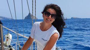 Barca in fiamme a Castellammare di Stabia, muore la 29enne Giulia Maccaroni