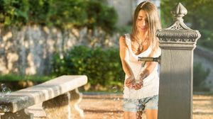 Lucifero? Ecco come proteggersi dalle ondate di calore record: dieci consigli utili contro il caldo
