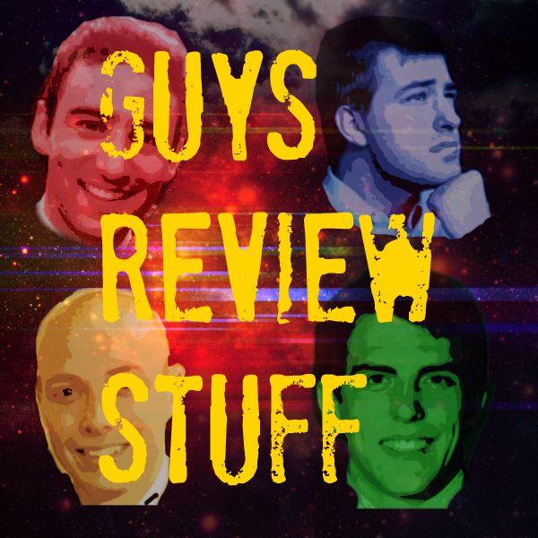 Guys Review Stuff Episode 3: M. Night Shyamalan