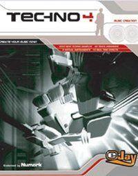 eJay Techno 4