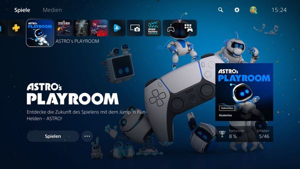 Discord soll Anfang 2022 auf PlayStations laufen