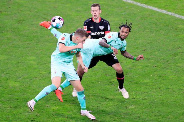Rettet Dortmund ÖFB-Star Lazaro aus den Inter-Fängen?