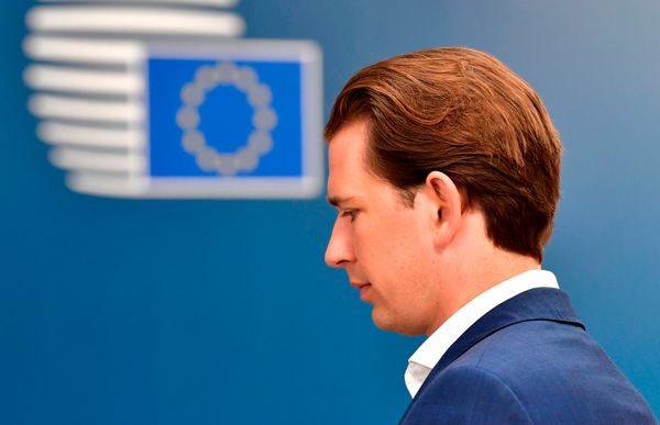 Österreich schneidet im EU-Coronavergleich nicht top ab