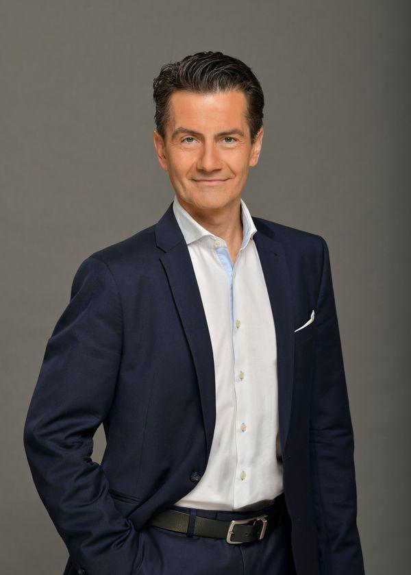 Nächster Herausforderer –Weißmann will ORF-Chef werden