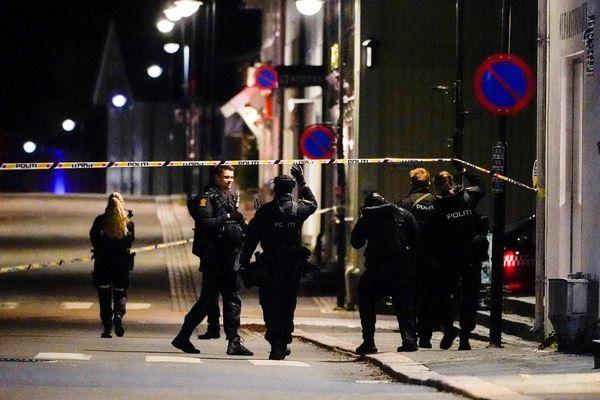 5 Tote bei Attacke mit Pfeil und Bogen in Norwegen