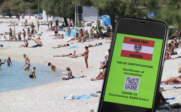 Grüner Pass – so funktioniert er in Österreich