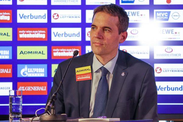Zukunft geklärt: Kraetschmer bekennt sich zur Austria