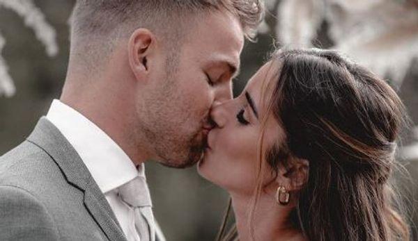 Sarah Lombardi hat wieder geheiratet