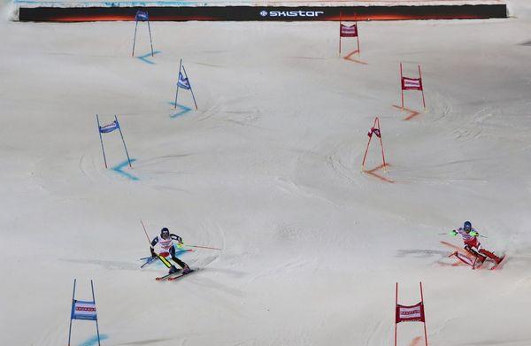 Ski-Weltcup: Parallel- und Kombi-Rennen vor Aus