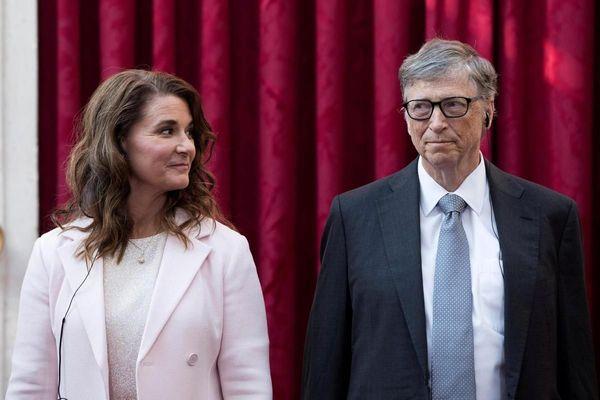 Bill Gates überträgt Melinda Aktien in Milliardenhöhe