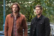 美劇《Supernatural /邪惡力量》宣佈第十五季會是該劇最終季?!(內有片...