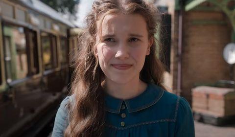 Netflix《天才少女福爾摩斯》影評:合家歡少女歷險記!Eleven粉絲必睇之作