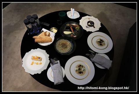 Staycation。The Murray Hong Kong, a Niccolo Hotel香港美利酒店 - 三道菜晚餐(房內享用)︱香港本地。親子旅遊好去...