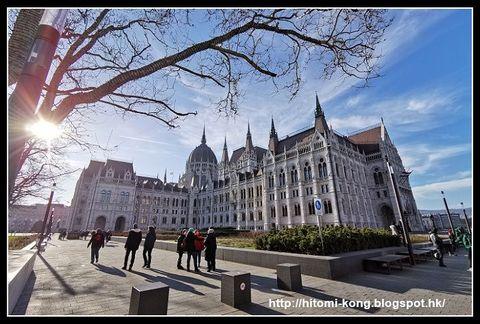 Day 12 匈牙利。布達佩斯- 市區新年閒遊 > 香港︱ 歐洲聖誕跨年自駕遊。親子旅遊。自由行