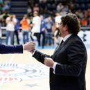 ANDREA TRINKJERI: Mega ulazi jača! DEJAN MILOJEVIĆ: Partizan je favorit za titulu!