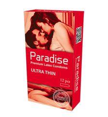 paradise 12 medium * * * * * Shop Bao Cao Su SUMO Cần Thơ giao hàng miễn phí nội ô Cần Thơ, Giao hàng nhận ti