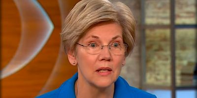 'Pocahontas' Introduces Anti-Corruption Plan
