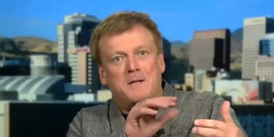 Overstock CEO Calls Out Deep State! He Just Sold All His Shares