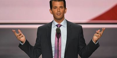 Trump Jr. calls out Instagram for allegedly removing him and President Trump from search suggestions