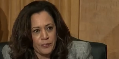 Kavanaugh should sue Kamala Harris for libel