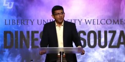 Dinesh message to Kavanaugh: Teach them a lesson they will never forget