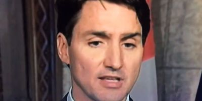 BREAKING: Photos emerge of Canada's Justin Trudeau wearing brownface in 2001 at a party while he taught at a private school