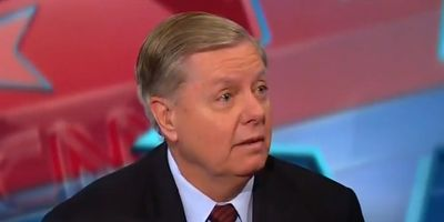 BREAKING:  Chairman Lindsey Graham Promises To Protect Justice Kavanaugh From Impeachment!
