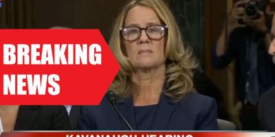 CBS: All four people Christine Blasey Ford identified says the 1982 party never occurred