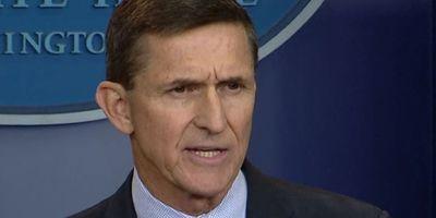 Unsealed court documents reveal bombshell Flynn FBI memos
