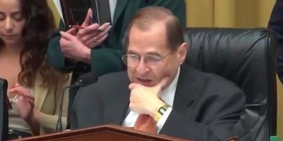 WSJ: Jerry Nadler deserves an Oscar for pretending his probe is serious