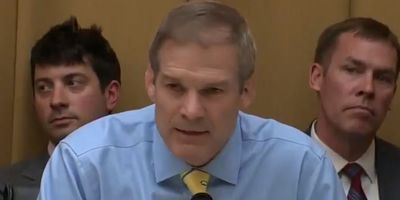 "Rep. Jim Jordan: This latest Kavanaugh ""accusation"" reminds me an awful lot of the Russia story"
