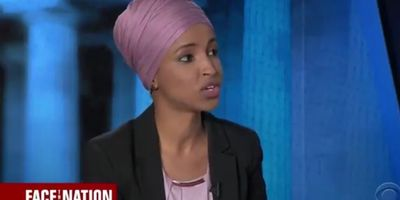Ilhan Omar Says The Supreme Court Was Legally And Morally Wrong' On Their Recent Decision