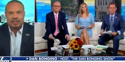 Watch Dan Bongino blast the NYT's disgraceful reporting on Kavanaugh!