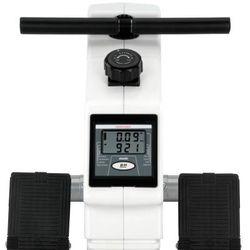 BH Fitness Aquo R308 - Máquinas de remo