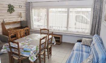 Westende - Apt 2 Slpkmrs/Chambres - Juan