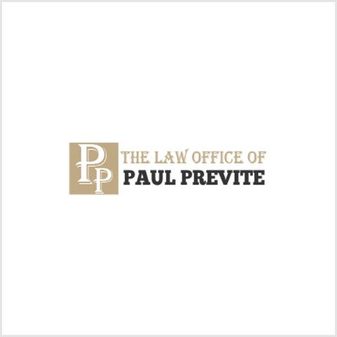Law Office of Paul Previte